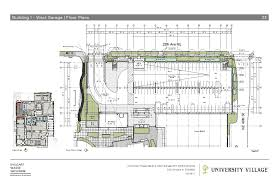 garage building plan 4500 25th ave ne u2013 seattle in progress