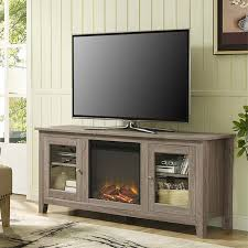 Tv Stands With Electric Fireplace 60 Inch Electric Fireplace Tv Stand Fireplace Ideas