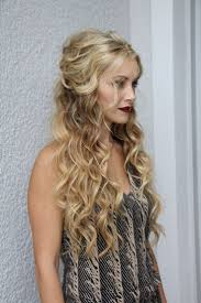 Pinterest Formal Hairstyles by Prom Hairstyles For Blonde Hair 1000 Ideas About Curly Prom Hair