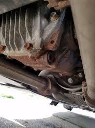 lexus gs430 transmission fluid change diff fluid change did it actually happen clublexus lexus