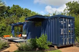 small shipping containers container house design