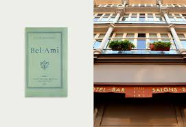 book and hotel pairings for the literary traveler the design