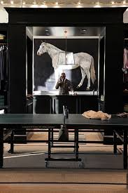 equestrian chic exploring decor inspired by the year of the