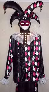 venetian jester costume marmen costumes