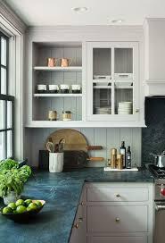 white kitchen cabinets soapstone countertops 15 beautiful soapstone countertops for your kitchen design