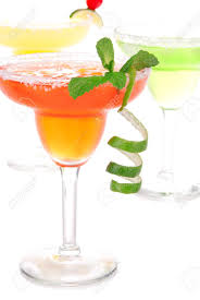 strawberry margarita cartoon strawberry daiquiri stock photos royalty free strawberry daiquiri