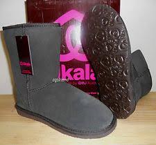 womens boots sydney australia ukala by emu australia sydney low 100 merino wool boots size