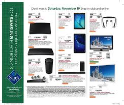 best black friday monitor deals 2016 forget black friday sam u0027s club has a serious one day sales event