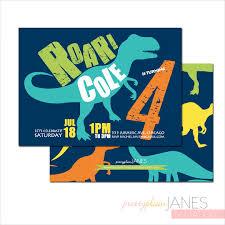 26 dinosaur birthday invitation templates u2013 free sample example