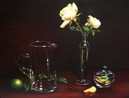 How To Paint A Flower Vase How To Define Painting Styles How To Paint Art Blog By Art