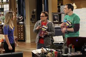 Big Bang Theory Fun With Flags Episode The Big Bang Theory Season 6 Episode 7 The Habitation Review