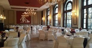 wedding venues in virginia raleigh wedding venues the virginia ballroom at sir walter