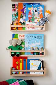 white kids bookcase furniture home excellent childrens book shelf sling bookshelf