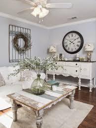 shabby chic livingrooms the decorating dork sunday style loving the beachy shabby