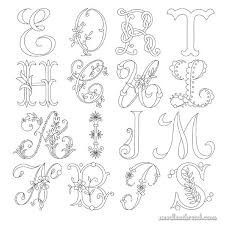 best 25 embroidery letters ideas on pinterest hand embroidery