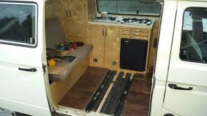 volkswagen syncro interior thesamba com vanagon view topic show me your vanagon