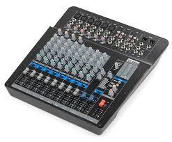 samson u2014 mixpad mxp144fx