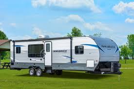 295sbw innsbruck travel trailers gulf stream coach inc