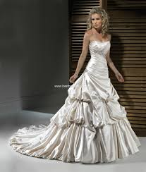 Maggie Sottero Wedding Dress Welcome