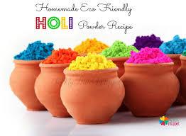 homemade holi color powder recipe holi colors color powder