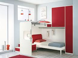 Bedroom Cupboards For Small Room Beautiful Bedroom Ideas For Small Rooms Red Wall Small Kids Room