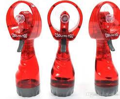 handheld misting fan mist sport c travel portable mini handheld misting fan