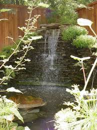 Backyard Ponds And Fountains 122 Best Water In Gardens Images On Pinterest Garden Ideas