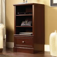 Sauder 5 Shelf Bookcase by Palladia Technology Pier