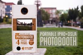 dslr photo booth portable photobooth dslr 10 steps with pictures