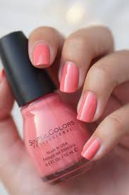 sinful colors professional nail polish island coral 0 5 fl oz