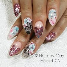 51 best uñas images on pinterest make up makeup and pretty nails