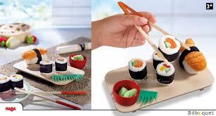 cuisine haba sushi haba biofino play haba haba