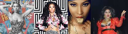 lyrica anderson and chris brown the stream scene beyonce keyshia cole lyrica anderson u0026 lil kim