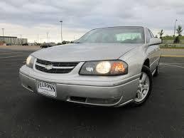 2005 chevrolet impala ls fultons used cars inc
