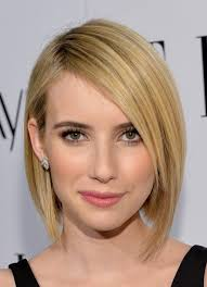 women s bob hairstyle the 10 best hair styles for thin hair