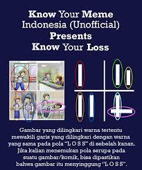 Arti Meme - source know your meme indonesia unofficial facebook