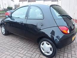 2008 ford ka 1 3 style 3dr hatchback 66000mls in blantyre