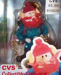 yukon cornelius ornament rudolph island of misfit toys cvs
