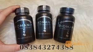 biomanix asli original jakarta selatan jualo