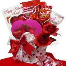 Valentines Day Gift Baskets Valentines Day Gift Baskets