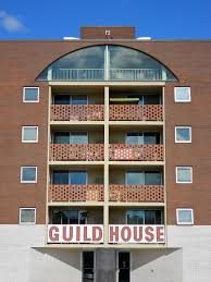 postmodern architecture howlingpixel guildhouse philly jpg