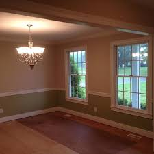 any ideas on what colors to paint my living room and dining room