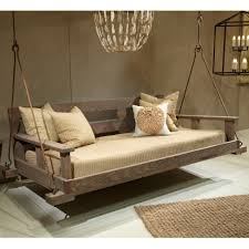 lowcountry originals driftwood swinging bed laylagrayce bala