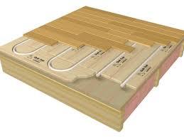 Install Hardwood Flooring - wood floor glue glue down install the floor my new wood floor is