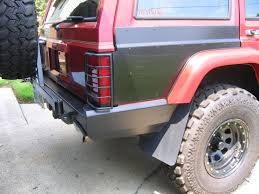 homemade jeep rear bumper homemade stuff page 8 jeep cherokee forum