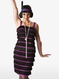 1920s fancy dress flapper u0026 gangster party delights