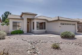 open house for single story home in chandler in popular subdivision