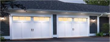 Clopay Overhead Doors Clopay Gallery Collection Carriage Style Steel Insulated Garage
