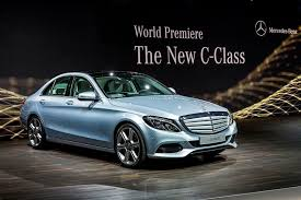 mercedes c class 2015 2015 mercedes c class edition 1 unveiled limited edition c