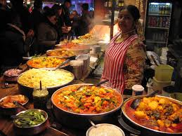site cuisine indienne inde i portfolio de marine riquier